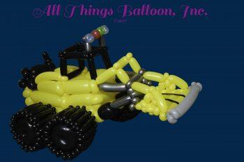 balloon artist - balloon Frontend Loader