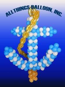 balloon anchor